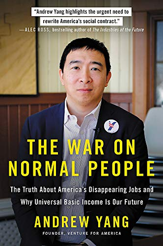 Compare Textbook Prices for The War on Normal People Reprint Edition ISBN 9780316414210 by Yang, Andrew