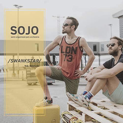 Sojo feat. Stewlocks