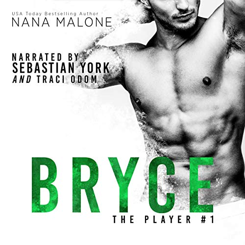 Bryce cover art