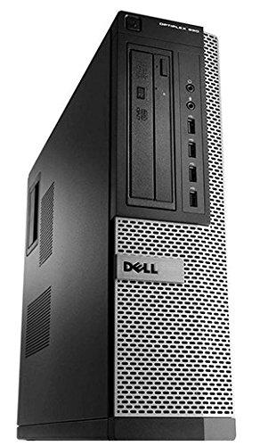 Dell PC Optiplex 990 DT Core i5-2400 3.1GHz 4Gb Ram 250Gb DVDRW Windows 10 Professional DESKTOP - MAR (Ricondizionato)