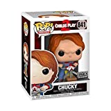 Funko Pop! 44836 Movies - Child'S Play 2 - Chucky with Buddy & Scissors Exclusive #841...