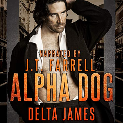 Alpha Dog  By  cover art