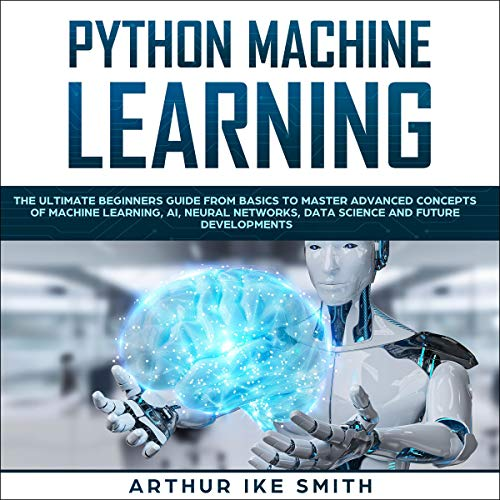 Python Machine Learning Titelbild