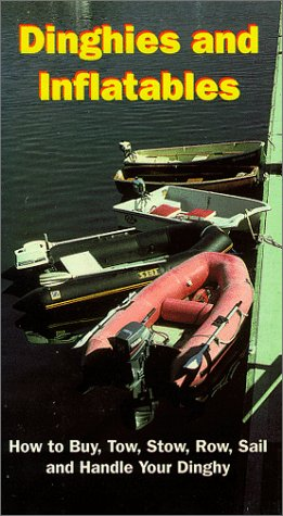 Dinghies & Inflatables [VHS]