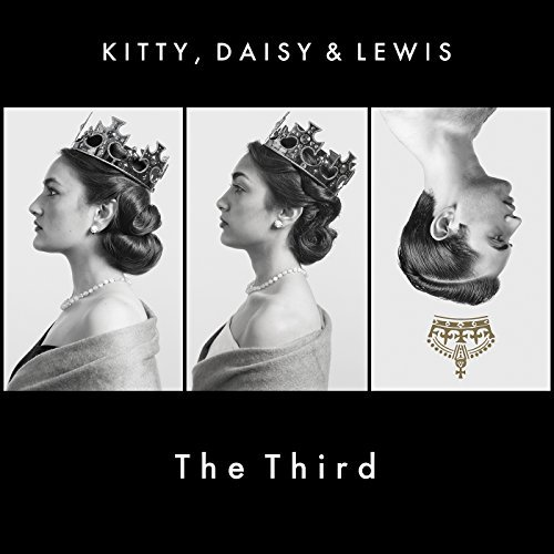 The Third by Daisy Kitty & Lewis (2015-08-03)