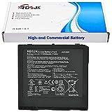 RDSJ A42-G55 Laptop Battery for Asus G55 G55V...