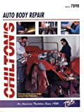 Best Body Sprayings - Chilton's Auto Body Repair Review
