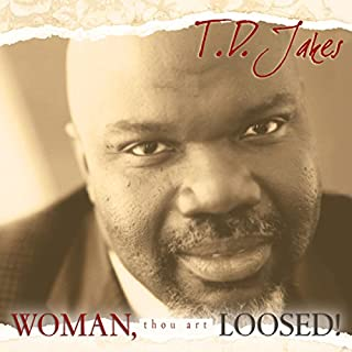 Woman Thou Art Loosed! 20th Anniversary Expanded Edition cover art
