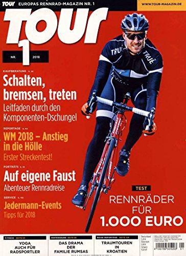 Tour - das Radmagazin