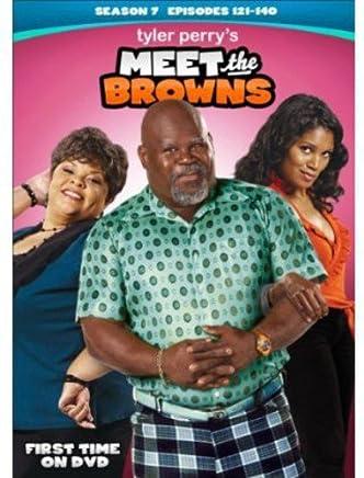 Meet the Browns: Season 7