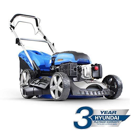 Hyundai HYM510SP 4-Stroke Petrol Lawnmower