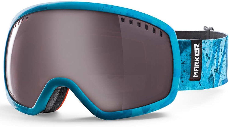 Goggle Men Marker Big Picture + Atoll bluee