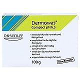 Dermowas compact Seife, 100 g