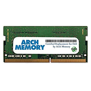 Arch Memory Replacement for Dell SNPHYXPXC/8G A9206671 8 GB 260-Pin DDR4 So-dimm RAM for Optiplex 5260 AIO