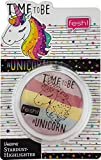 Time to Be a - Unicorn - Einhorn - Highlighter - Puder - Regenbogen - 8g