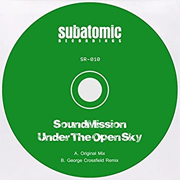 Under The Open Sky