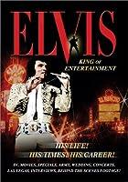 Elvis: King of Entertainment [DVD] [Import]