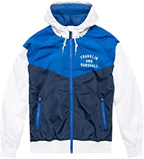 free shipping 4ec7b 94b06 Amazon.it: Franklin & Marshall - Giacche e cappotti / Uomo ...