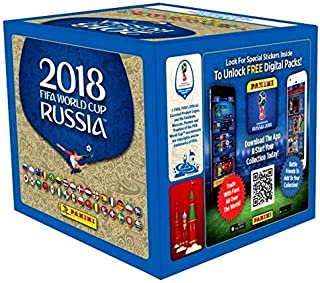 fifa world cup 2018 album