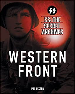 The Secret Archives: Western Front (SS: The Secret Archives)