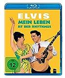Mein Leben ist der Rhythmus [Blu-ray]