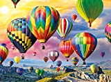 Buffalo Games - Up, Up and Away - 1000 Piece Jigsaw Puzzle