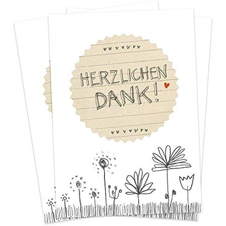 Herzlichen dank smiley Free Embroidery