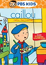Best caillou the creative dvd Reviews