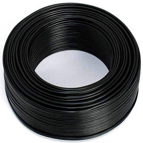 Seki - Cable para Altavoces 2 x 0