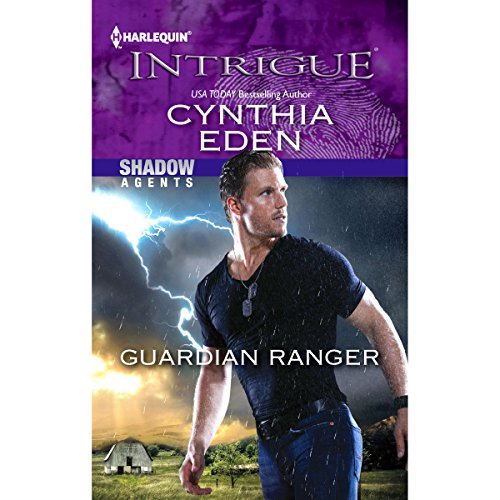 Guardian Ranger audiobook cover art