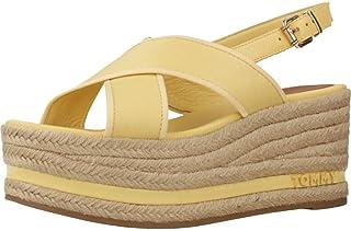 : Tommy Hilfiger Sandales Chaussures femme