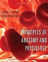 Principles of Anatomy and Physiology by Gerard J. Tortora Bryan H. Derrickson (2008-01-01)