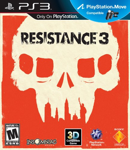 Resistance - PlayStation 3