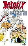 Asterix - Operation Hinkelstein [Alemania] [VHS]