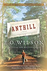 Anthill: A Novel Kindle Edition