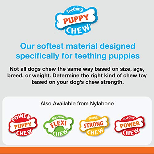 Product Image 9: Nylabone Puppy Chew Toy