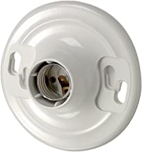 Leviton 8829-CW1 VA-HP008 EMW3217171, Pack of 1, White