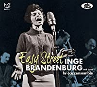 Easy Street by Inge Brandenburg