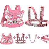 Best Toddler Safety Harnesses - Toddlers Leash & Anti Lost Wrist Link Review