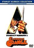 時計じかけのオレンジ [WB COLLECTION][AmazonDVDコレクション] [DVD] image
