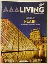 AAA Living Magazine - November/December 2015 - Capital Flair