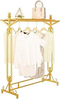 sans marque JIE- Articles Ménagers De Style Nordique Porte-vêtements À Vêtements Lourds Porte-vêtements À Vêtements Tringl...