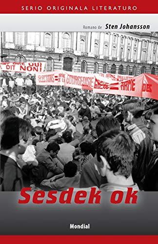Sesdek ok (Originala romano en Esperanto) (Esperanto Edition) (Paperback)