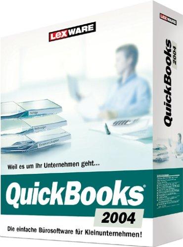 QuickBooks 2004