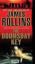 The Doomsday Key: A Sigma Force Novel by James Rollins (2010-05-25)