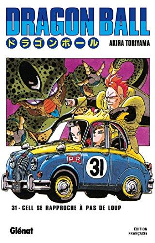Dragon Ball - Édition originale - Tome 31