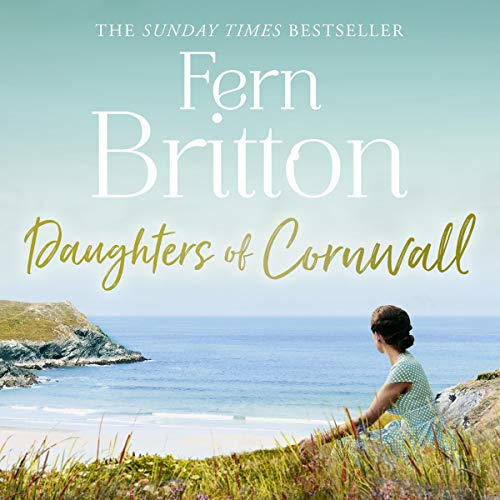 Daughters of Cornwall cover art