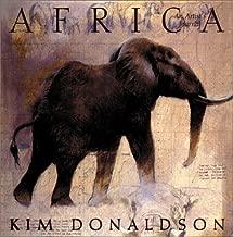 Best africa an artist's journal Reviews
