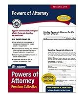 Adams電源の弁護士フォームパックIncludesフォームと手順( alfp126)