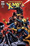 Uncanny X-Men (2018-2019) Annual #1 (English Edition)
